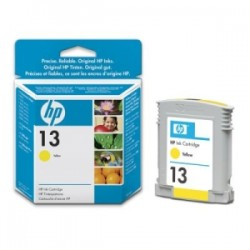 HP CARTUCCIA D\'INCHIOSTRO GIALLO C4817A 13 14ML