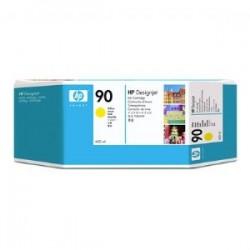HP CARTUCCIA D\'INCHIOSTRO GIALLO C5065A 90 400ML  ORIGINALE