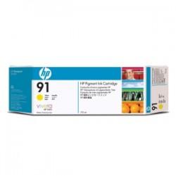 HP CARTUCCIA D\'INCHIOSTRO GIALLO C9469A 91 775ML  ORIGINALE