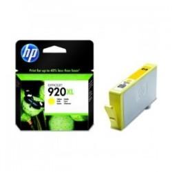 HP CARTUCCIA D\'INCHIOSTRO GIALLO CD974AE 920 XL 700 COPIE CARTUCCIE D´INCHIOSTRO ORIGINALE