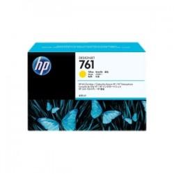 HP CARTUCCIA D\'INCHIOSTRO GIALLO CM992A 761 400ML  ORIGINALE