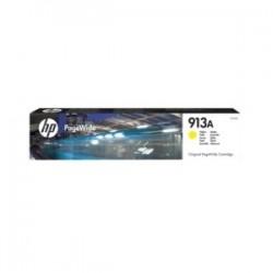 HP CARTUCCIA D\'INCHIOSTRO GIALLO F6T79AE 913A 3000 COPIE  ORIGINALE