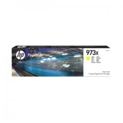 HP CARTUCCIA D\'INCHIOSTRO GIALLO F6T83AE 973X 7000 COPIE  ORIGINALE