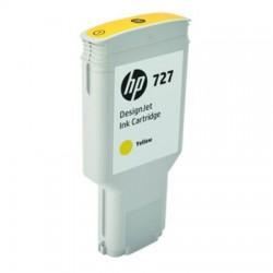 HP CARTUCCIA D\'INCHIOSTRO GIALLO F9J78A 727 300ML  ORIGINALE