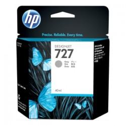 HP CARTUCCIA D\'INCHIOSTRO GRIGIO B3P18A 727 40ML