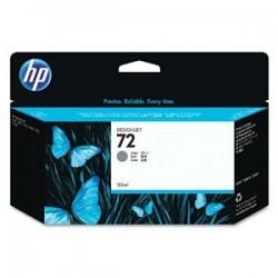 HP CARTUCCIA D\'INCHIOSTRO GRIGIO C9374A 72 130ML  ORIGINALE