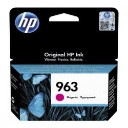 HP CARTUCCIA D\'INCHIOSTRO MAGENTA 3JA24AE 963 700 COPIE  ORIGINALE