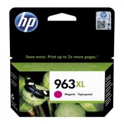 HP CARTUCCIA D\'INCHIOSTRO MAGENTA 3JA28AE 963 XL 1600 COPIE  ORIGINALE