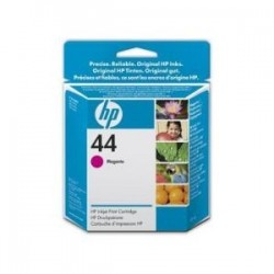 HP CARTUCCIA D\'INCHIOSTRO MAGENTA 51644ME 44 42ML