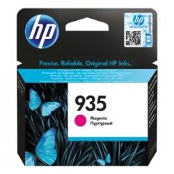 HP CARTUCCIA D\'INCHIOSTRO MAGENTA C2P21AE 935 400 COPIE  ORIGINALE