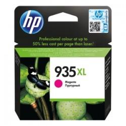 HP CARTUCCIA D\'INCHIOSTRO MAGENTA C2P25AE 935 XL 825 COPIE  ORIGINALE