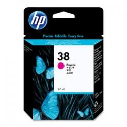 HP CARTUCCIA D\'INCHIOSTRO MAGENTA C9416A 38 27ML CARTUCCIE D´INCHIOSTRO