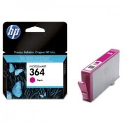 HP CARTUCCIA D\'INCHIOSTRO MAGENTA CB319EE 364 300 COPIE 4ML  ORIGINALE