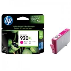 HP CARTUCCIA D\'INCHIOSTRO MAGENTA CD973AE 920 XL 700 COPIE CARTUCCIE D´INCHIOSTRO ORIGINALE