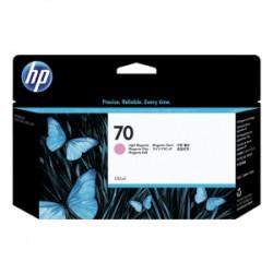 HP CARTUCCIA D\'INCHIOSTRO MAGENTA CHIARA C9455A 70 130ML  ORIGINALE