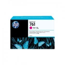 HP CARTUCCIA D\'INCHIOSTRO MAGENTA CM993A 761 400ML  ORIGINALE
