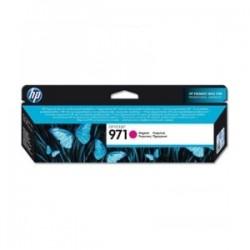 HP CARTUCCIA D\'INCHIOSTRO MAGENTA CN623AE 971 2500 COPIE  ORIGINALE