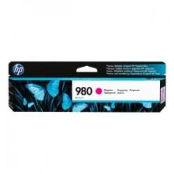 HP CARTUCCIA D\'INCHIOSTRO MAGENTA D8J08A 980 6600 COPIE 80.5ML  ORIGINALE
