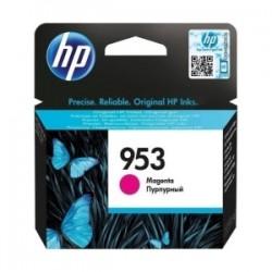 HP CARTUCCIA D\'INCHIOSTRO MAGENTA F6U13AE 953 700 COPIE  ORIGINALE