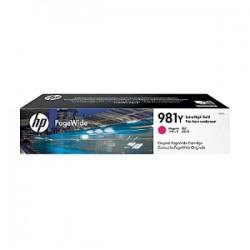 HP CARTUCCIA D\'INCHIOSTRO MAGENTA L0R14A 981Y 16000 COPIE  ORIGINALE