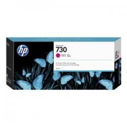 HP CARTUCCIA D\'INCHIOSTRO MAGENTA P2V69A 730 300ML  ORIGINALE