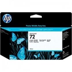 HP CARTUCCIA D\'INCHIOSTRO NERO (FOTO) C9370A 72 130ML  ORIGINALE