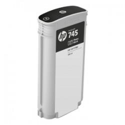 HP CARTUCCIA D\'INCHIOSTRO NERO (FOTO) F9J98A 745 130ML  ORIGINALE