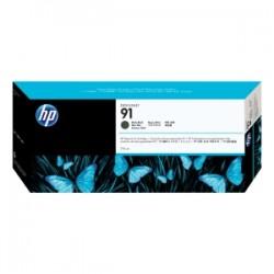 HP CARTUCCIA D\'INCHIOSTRO NERO (OPACO) C9464A 91 775ML  ORIGINALE