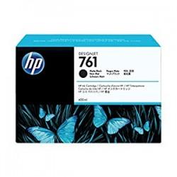 HP CARTUCCIA D\'INCHIOSTRO NERO (OPACO) CM991A 761 400ML  ORIGINALE