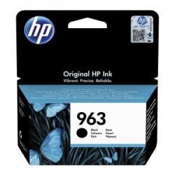 HP CARTUCCIA D\'INCHIOSTRO NERO 3JA26AE 963 1000 COPIE  ORIGINALE