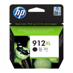 HP CARTUCCIA D\'INCHIOSTRO NERO 3YL84AE 912 XL 825 COPIE  ORIGINALE