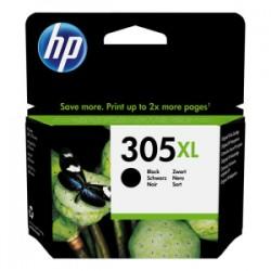 HP CARTUCCIA D\'INCHIOSTRO NERO 3YM62AE 305 XL 240 COPIE  ORIGINALE