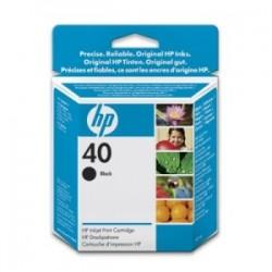 HP CARTUCCIA D\'INCHIOSTRO NERO 51640AE 40