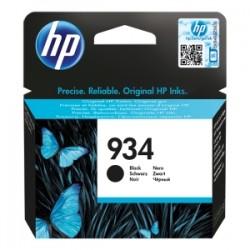 HP CARTUCCIA D\'INCHIOSTRO NERO C2P19AE 934 400 COPIE  ORIGINALE