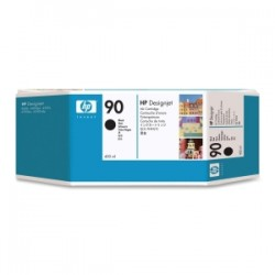 HP CARTUCCIA D\'INCHIOSTRO NERO C5058A 90 400ML  ORIGINALE