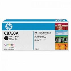 HP CARTUCCIA D\'INCHIOSTRO NERO C8750A