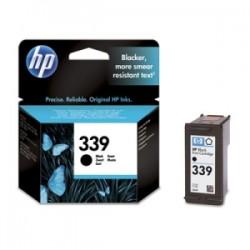 HP CARTUCCIA D\'INCHIOSTRO NERO C8767EE 339 860 COPIE 21ML  ORIGINALE