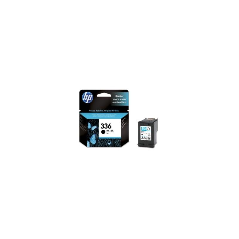 HP CARTUCCIA D\'INCHIOSTRO NERO C9362EE 336 220 COPIE 5ML  ORIGINALE