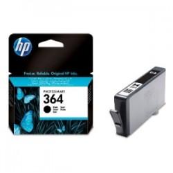 HP CARTUCCIA D\'INCHIOSTRO NERO CB316EE 364 250 COPIE 7.5ML  ORIGINALE