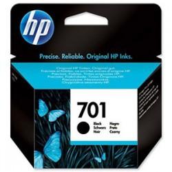 HP CARTUCCIA D\'INCHIOSTRO NERO CC635AE 701