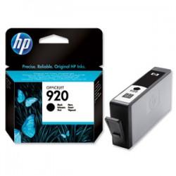 HP CARTUCCIA D\'INCHIOSTRO NERO CD971AE 920 420 COPIE CARTUCCIE D´INCHIOSTRO ORIGINALE