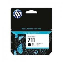 HP CARTUCCIA D\'INCHIOSTRO NERO CZ133A 711 80ML CARTUCCIE D´INCHIOSTRO ORIGINALE