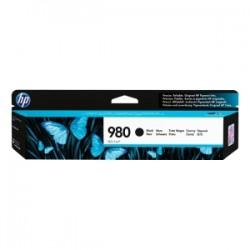 HP CARTUCCIA D\'INCHIOSTRO NERO D8J10A 980 10000 COPIE 203.5ML  ORIGINALE
