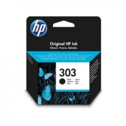 HP CARTUCCIA D\'INCHIOSTRO NERO T6N02AE 303 200 COPIE  ORIGINALE