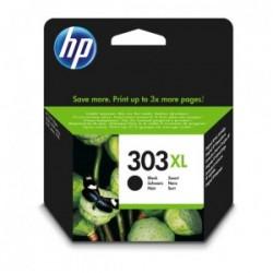 HP CARTUCCIA D\'INCHIOSTRO NERO T6N04AE 303XL 600 COPIE  ORIGINALE