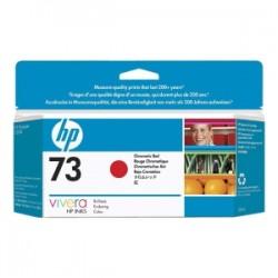 HP CARTUCCIA D\'INCHIOSTRO ROSSO (CHROM.) CD951A 73 130ML  ORIGINALE
