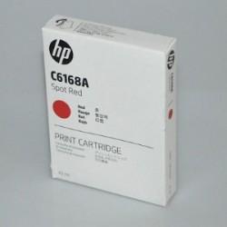 HP CARTUCCIA D\'INCHIOSTRO ROSSO C6168A SPS 42ML TIJ 2.5 - HP SPOT COLOUR