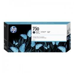 HP CARTUCCIA D\'INCHIOSTRO SCHWARZ (MATT) P2V71A 730 300ML  ORIGINALE