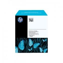 HP CARTUCCIA D\'INCHIOSTRO TRASPARENTE CH649A 761 CARTUCCIA PER PULIRE ORIGINALE