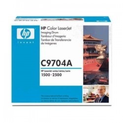 HP TAMBURO  C9704A 121A
